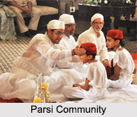 Parsi Community, Zoroastrianism, Indian Community