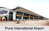 Pune International Airport, Indian Airports