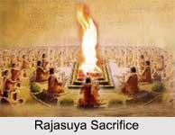 Rajasuya Sacrifice, Mahabharata