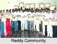 Reddy Community, Indian Community