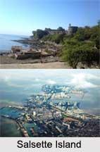 Salsette Island, Islands of Mumbai Harbour