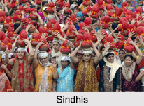 Sindhis, Hindu Communities, Indian Community