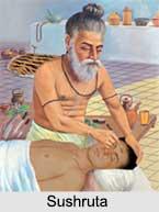 Sushruta, Indian Medical Writer