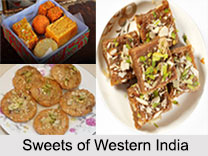 Sweets of Western India