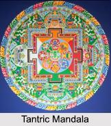 Tantric Mandala, Tantric Practices