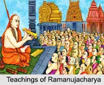 Teachings of Ramanujacharya