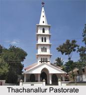 Thachanallur Pastorate, Tamil Nadu