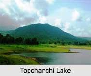 Topchanchi Lake, Jharkhand