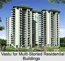 Vastu for Multi-Storied Residential Buildings