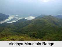 Vindhya Mountain Range, Indian Mountains