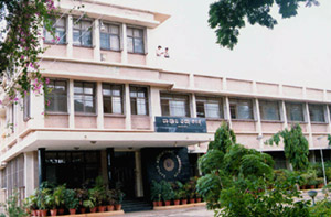 JJMMC Medical College