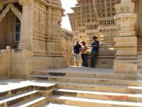 Jain Temples of Jaisalmer