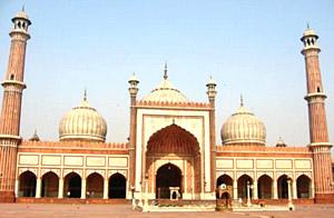 Sculpture of Jami Masjid Indian Sculpture