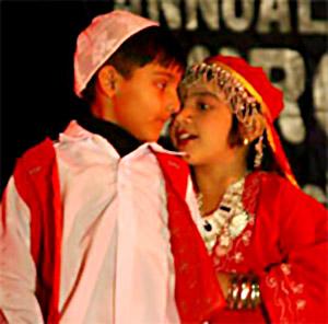children theatre festival in Jammu & Kashmir