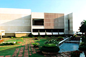 National Centre for the Performing Arts, Jamshed Bhabha Opera Theatre