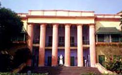 Jay Krishna Library