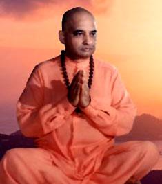 Swami Jyotirmayananda