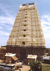 Kachi Ekambam Temple
