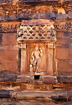 Sculpture Of Kadasiddheswara Temple, Indian Sculpture