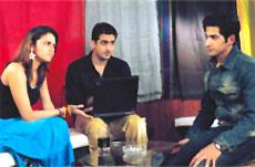T V Serial-Kahani Shuru with Love Guru