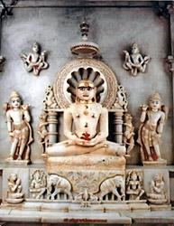 Jain Temple Kalikund Tirth