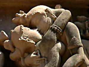On Sexual Union, Kama Sutra