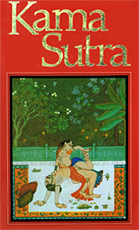 About the text ,  Kamasutra