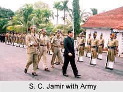S. C. Jamir