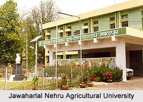 Jawaharlal Nehru Agricultural University