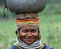 Juang Tribe