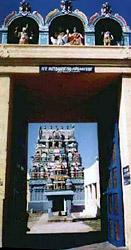 Kalayanallur temple