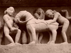 Kamasutra: Part V, Chapter V