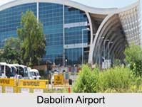 Dabolim Airport, Indian Airports