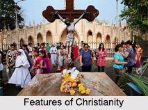 Features of Christianity