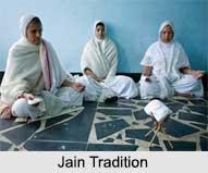 Jain Tradition