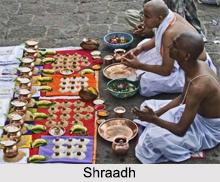 Shraadh, Funeral Rite, Hinduism