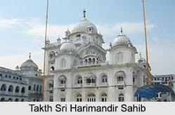 Takth Sri Harimandir Sahib, Bihar