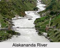 Alakananda River