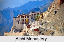 Alchi Monastery, Leh, Jammu and Kashmir