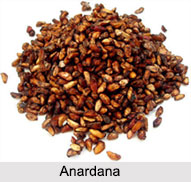 Anardana, Types of Spice