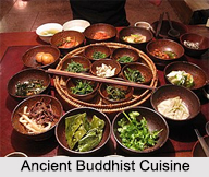 Ancient Buddhist Cuisine