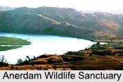 Anerdam Wildlife Sanctuary, Maharashtra
