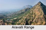 Aravalli Mountain Ranges