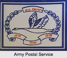 Evolution of Army Postal Services