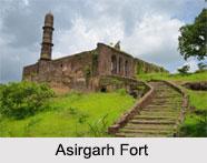 Asirgarh Fort, Burhanpur, Madhya Pradesh