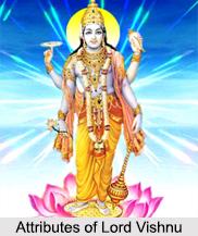 Attributes of Lord Vishnu, Vaishnavism