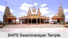Temples in Rajkot