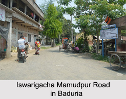 Baduria, West Bengal