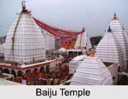 Baiju Temple, Jharkhand
