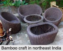 Bamboo Day Festival, Indian Regional Festival